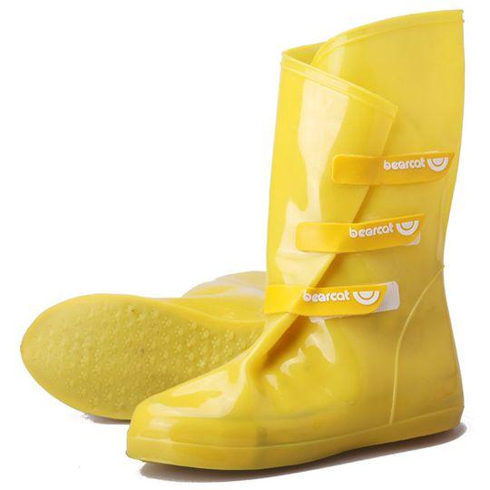 Резиновые сапоги BearCat mini (Желтый, S)
