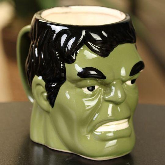 Кружка Халк Hulk