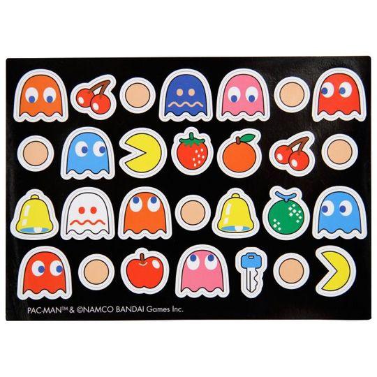 Набор магнитов Pac-Man