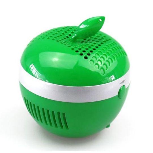 USB Ионизатор-ароматизатор воздуха