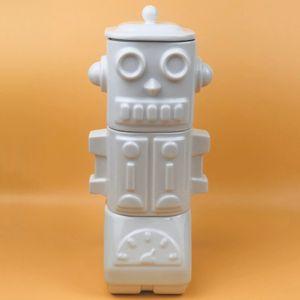 Набор чашек Робот Robot Cup