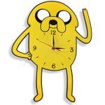 Часы настенные Джейк Adventure time