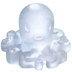 Форма для льда Кальмары CoolAmari