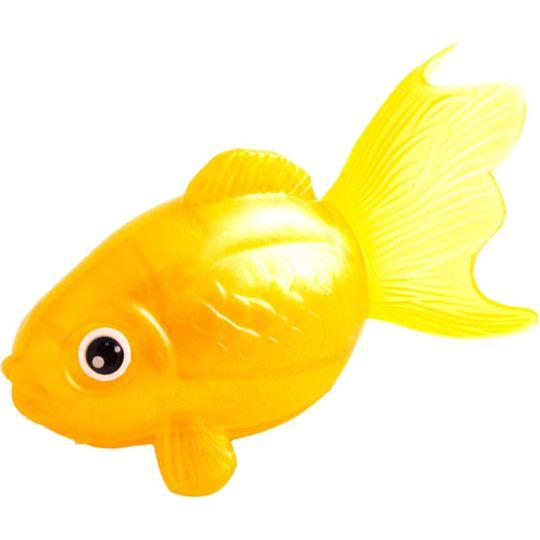 Точилка для карандашей Рыбка (Оранжевый)