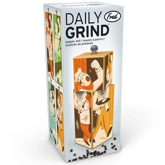 Мельница для перца Повар Daily Grind