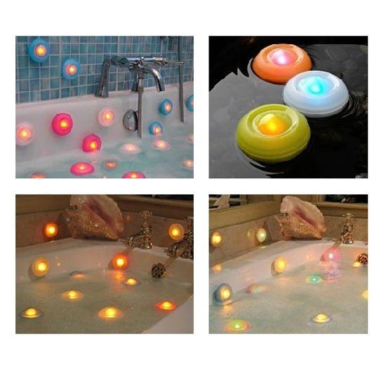 Светильник для ванной Водонепроницаемый