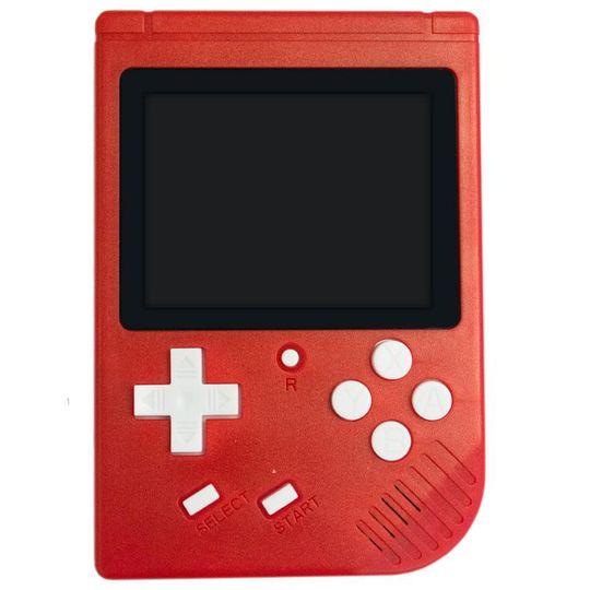 Game box (400 в 1) (Красный)