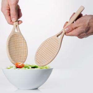 Приборы для салата Tennis