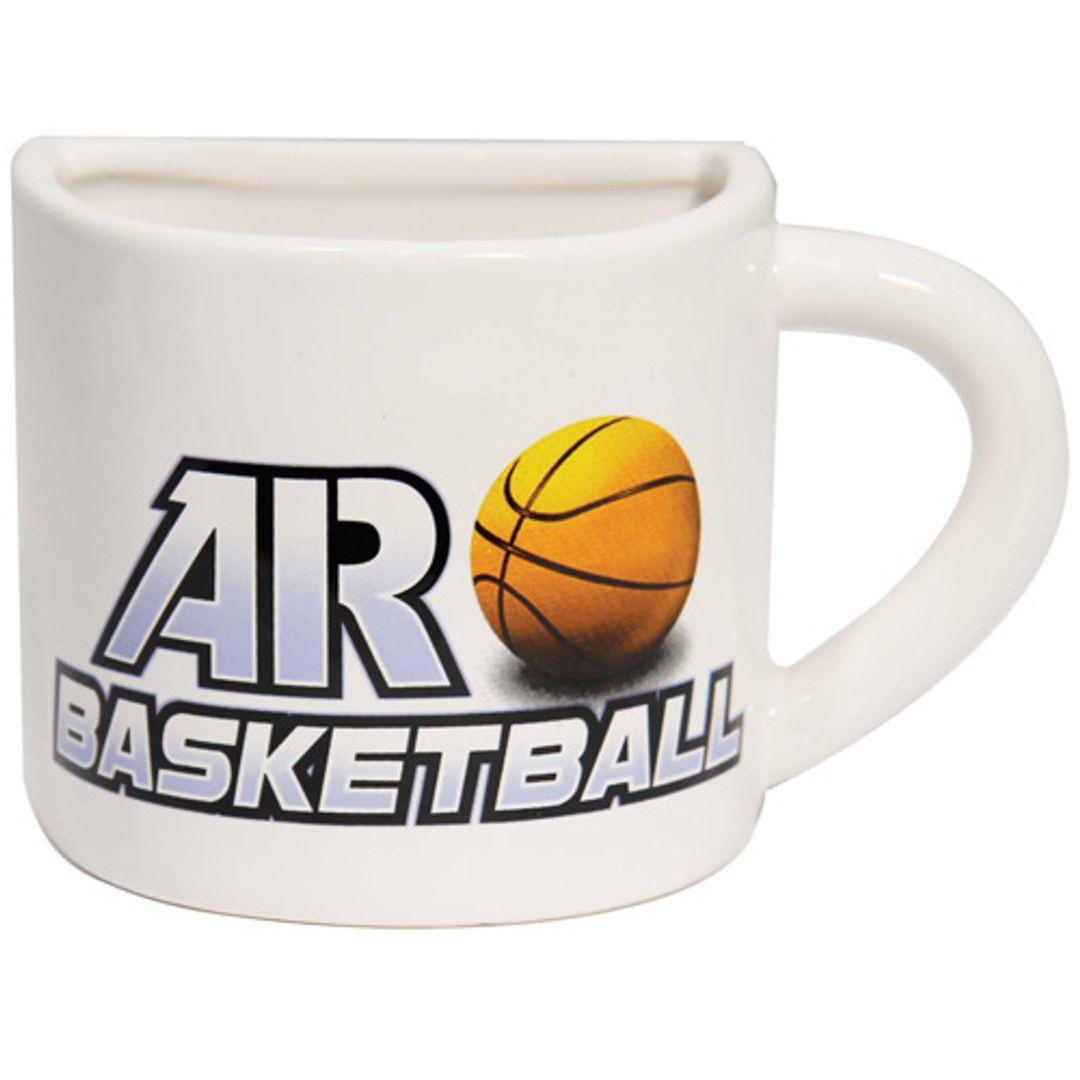 Кружка ARBasketball