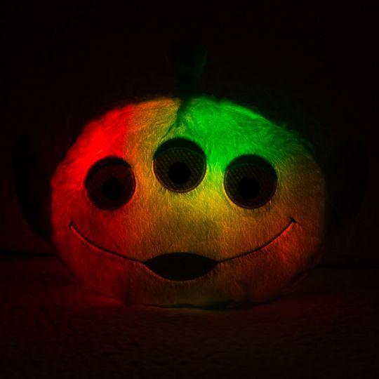 Светящаяся подушка Инопланетянин