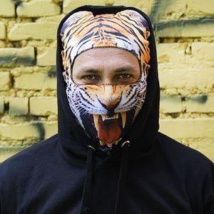 Балаклава Тигр