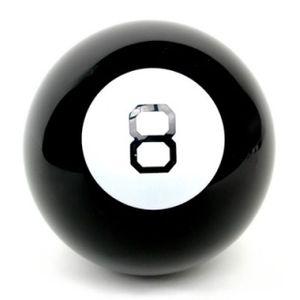 Магический Шар 8 (на русском)
