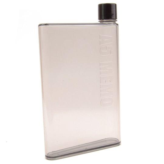 Бутылка Блокнот A5 Memo