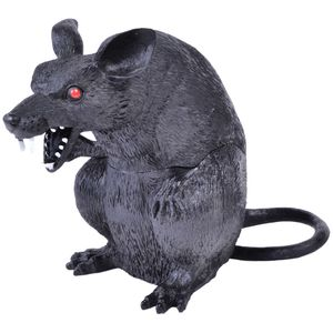 Крыса-зомби