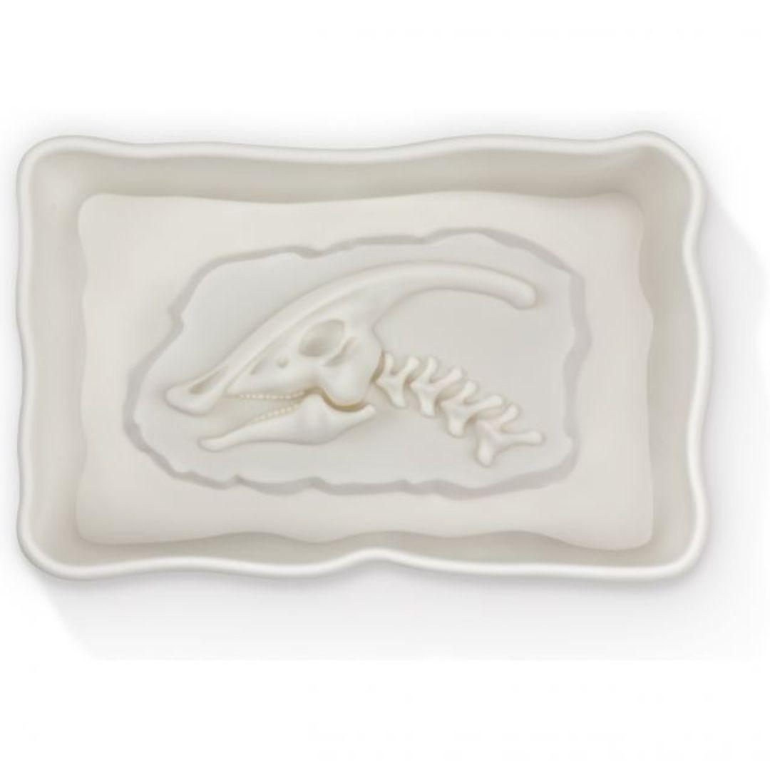 Форма для выпечки Динозавры Fossil Food