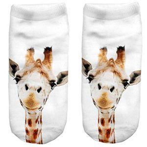 Носки Жираф