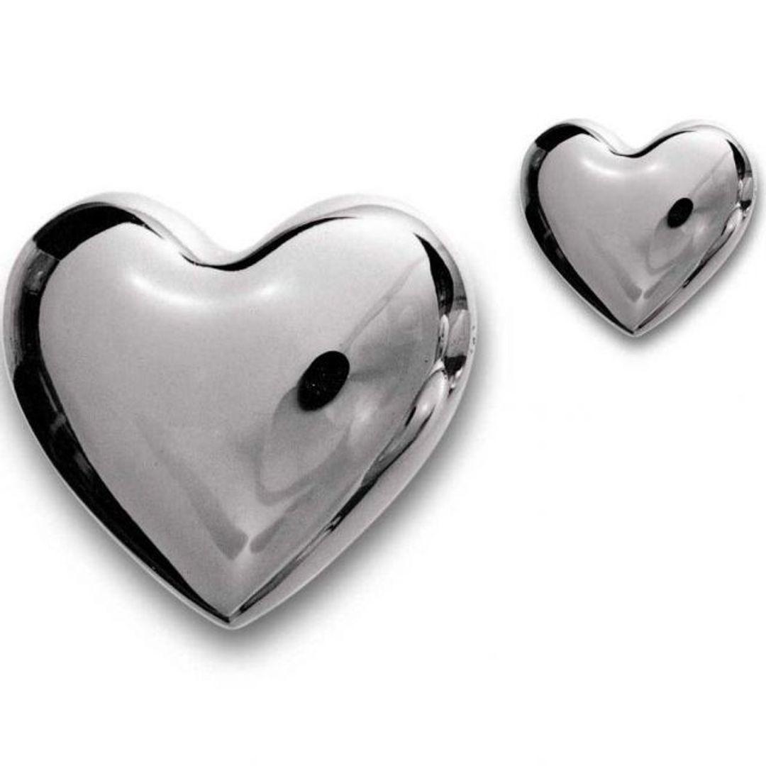 Сердечко Колокольчик 8 см