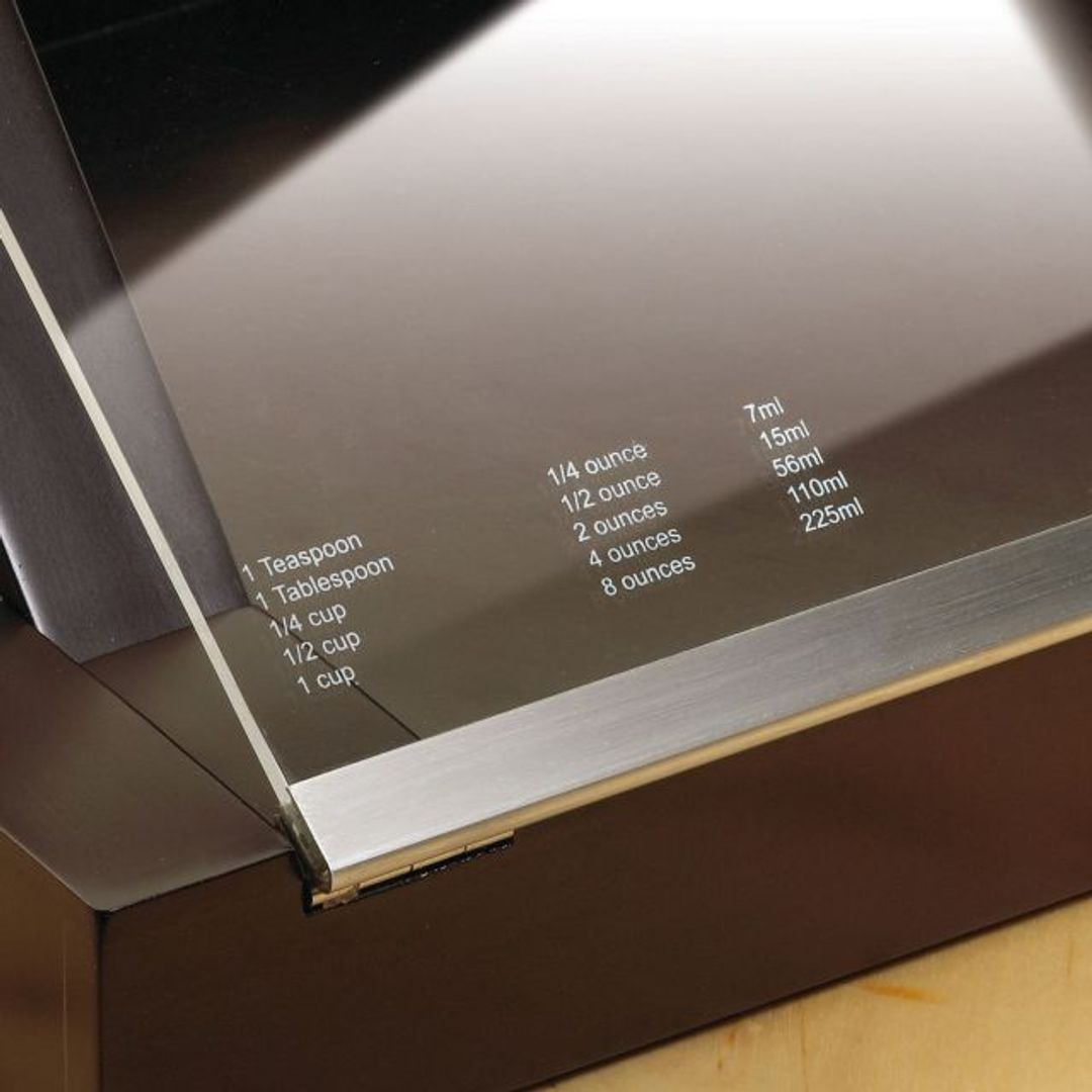 Подставка для кулинарной книги Prop