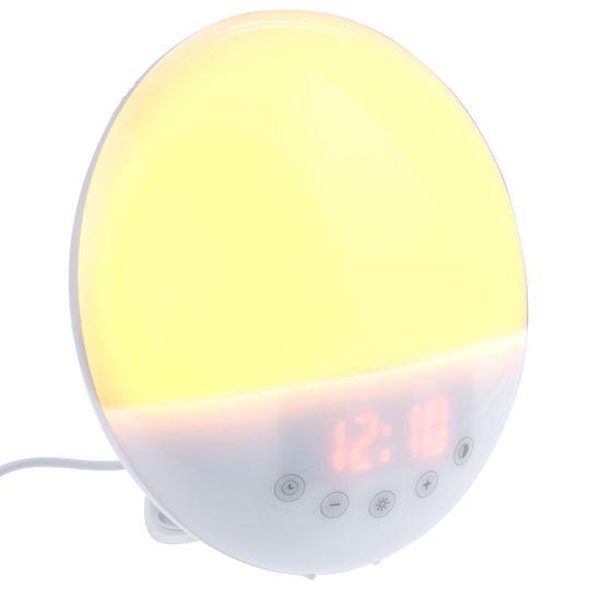 Мультимедийная станция с имитацией солнечного света dreamTime