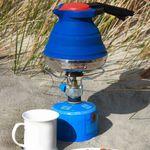 Складной силиконовый чайник Folding Kettle