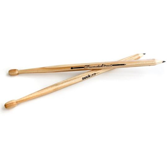Карандаши Барабанные палочки Drumstick Pencil