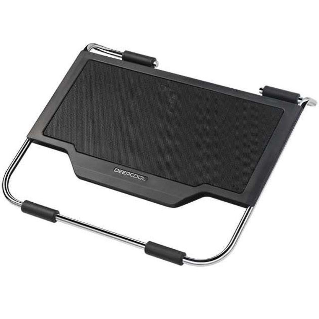 Подставка для ноутбука С вентилятором и подсветкой