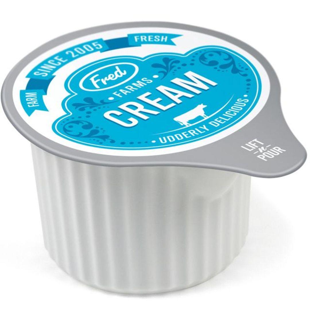 Сливочник Xtra Cream