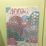 Скретч-постер 100 дел настоящей девочки TrueGirl Отзыв
