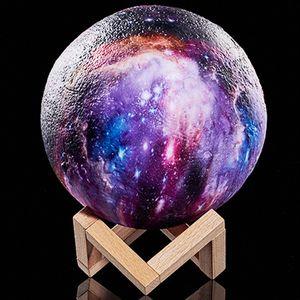 Ночник Космос с пультом