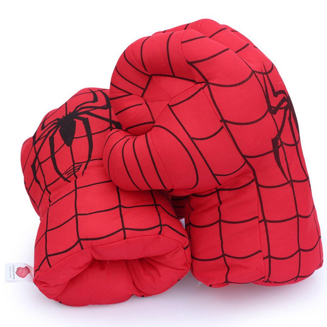 Руки Человека-паука