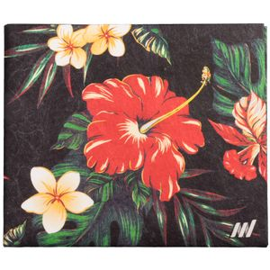 Кошелек New wallet New Tropicflowers