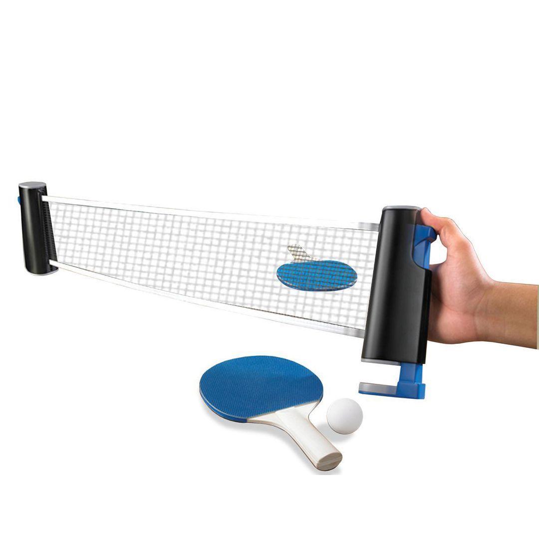 Набор для настольного тенниса, синий от 1 550 руб