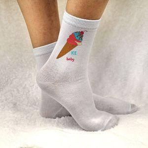 Носки женские Ice Baby