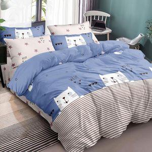 Комплект постельного белья Marianna Котики
