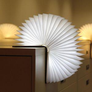 Ночник Книга Led Book Lamp mini