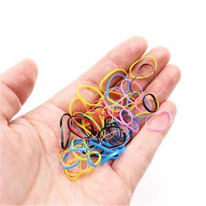 Набор резиночек для плетения Loom Bands (600 шт)