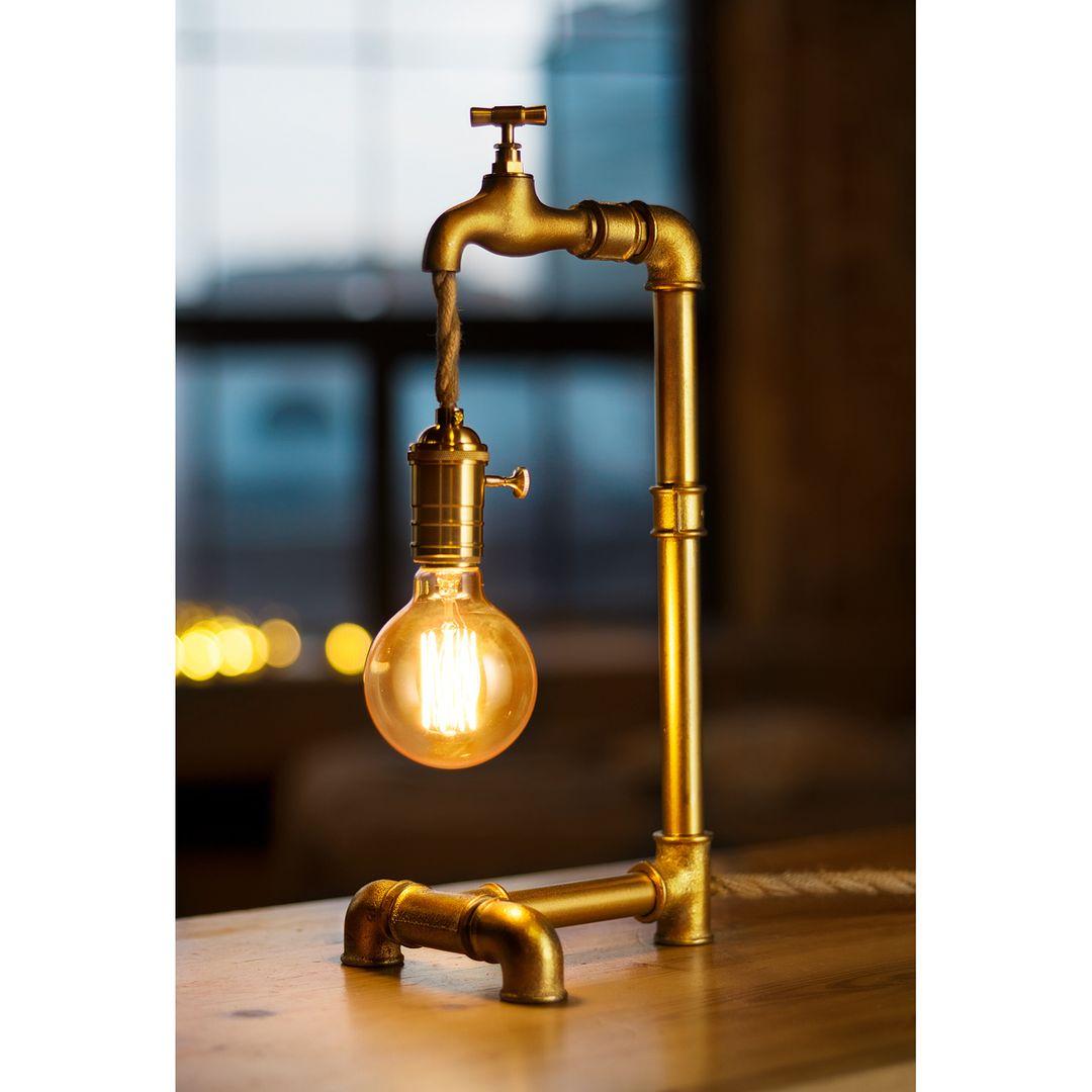 Настольная лампа DLight №6