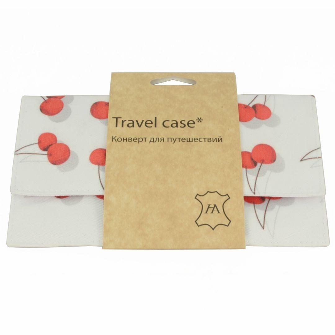 Конверт для путешествий Cherry В упаковке