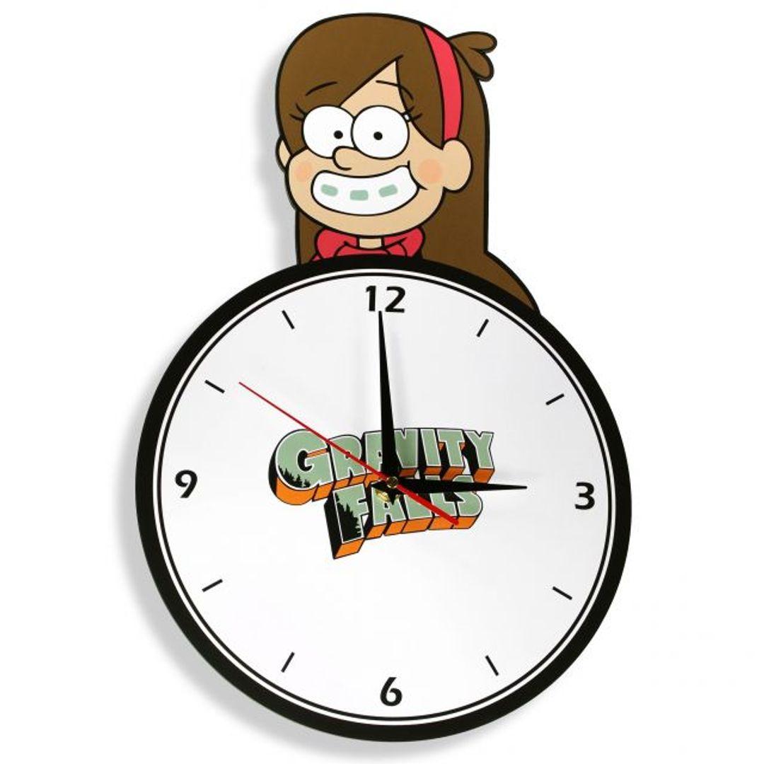 Часы настенные Мейбл Gravity Falls