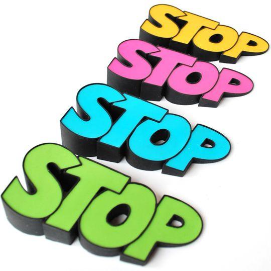 Стоппер для двери Stop