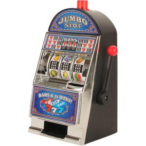 Копилка Игровой автомат Jumbo slot