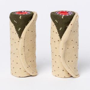 Носки Буррито Burrito Socks