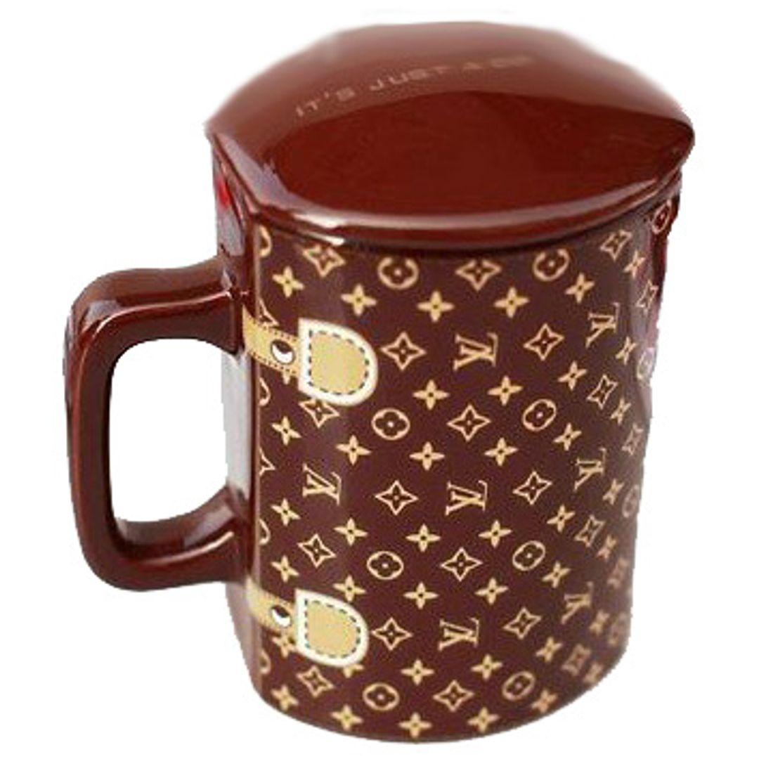 Кружка Сумочка Louis Vuitton
