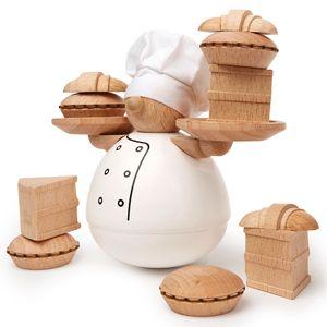 Настольная игра Уравновесь пекаря