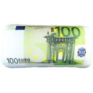 Подушка антистресс Купюра 100 Евро