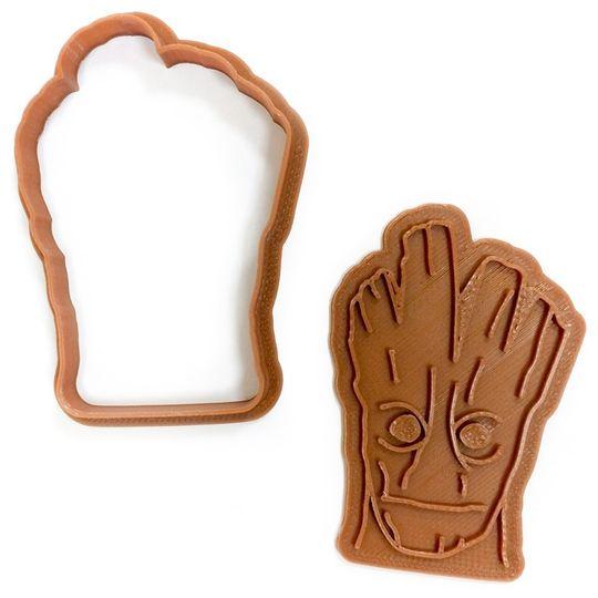 Форма для печенья Groot