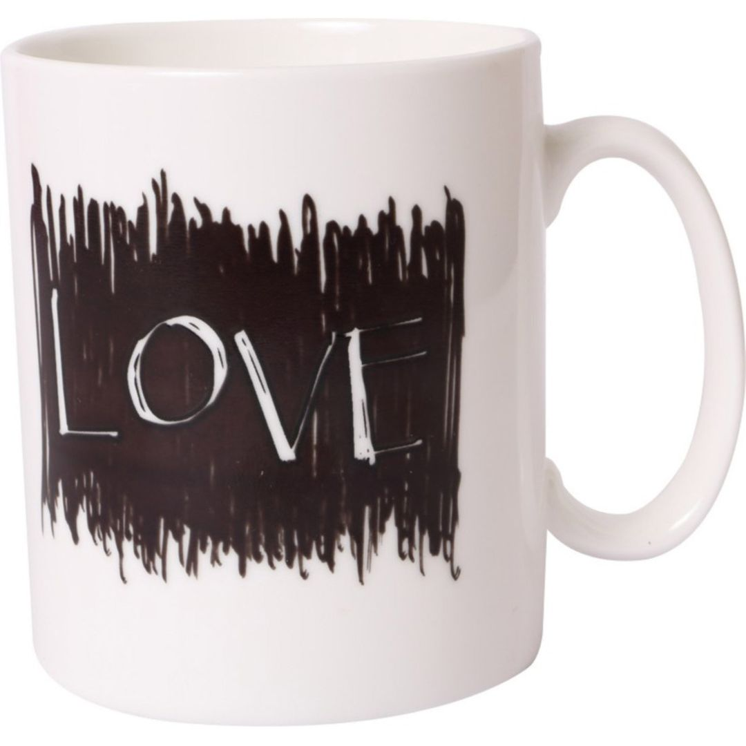 Термокружка Love Без горячего напитка внутри