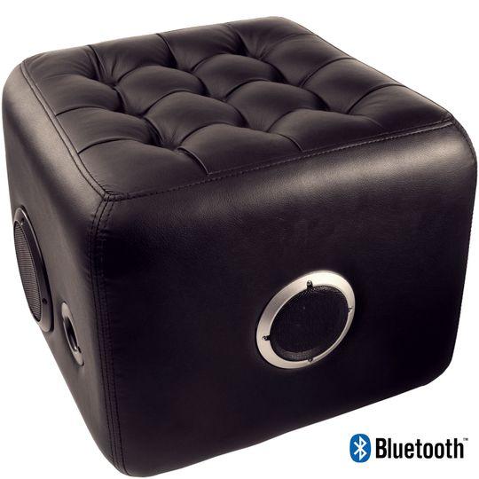 Пуф-колонка Музыкальный Куб Musik Kube (2.1, Bluetooth)