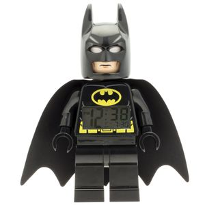 Будильник Lego Super Heroes Batman