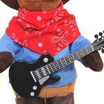 Музыкальная игрушка Конь Ковбой-гитарист Туловище